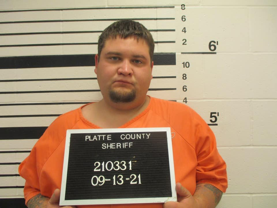 Man charged with DUI, identity theft, more after parking lot incident