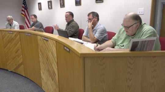 Sidney City Council approves budget, addresses electric underground cost-share