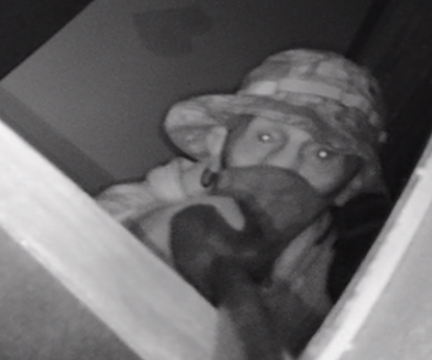 Alliance Police ask for help in identifying person of interest in burglaries