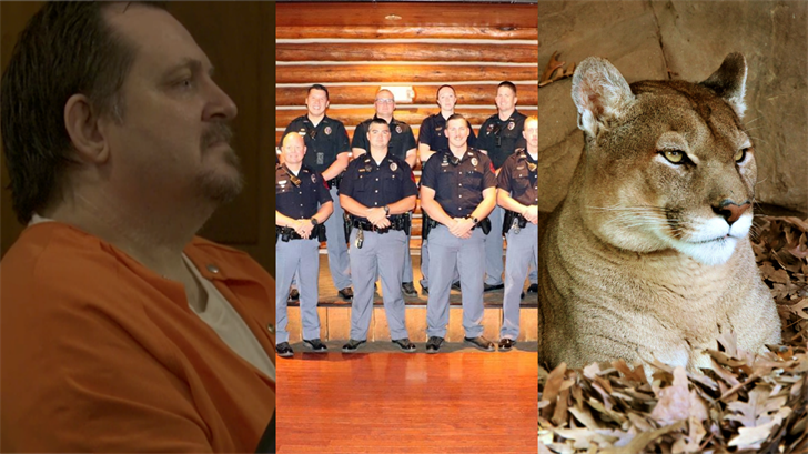 Mountain Lions, world medalists, and train accidents: All of the biggest stories from across Nebraska