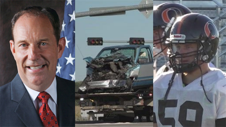 Multiple accidents, Neb. governor candidate sued, and more: All of the biggest stories from across Nebraska