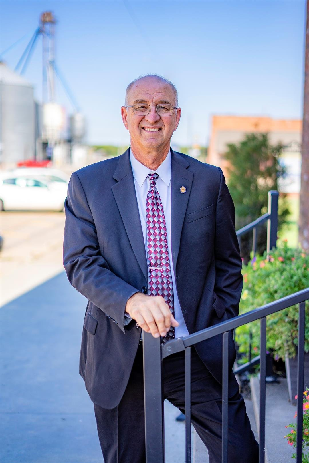 Adams lawmaker to seek second term