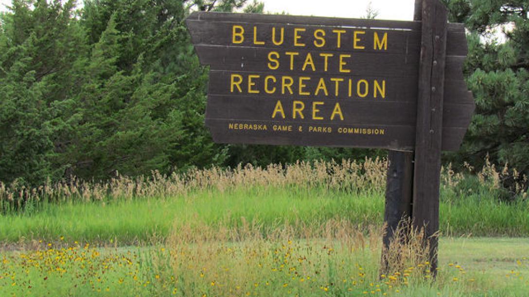 Lancaster County lake on health alert status