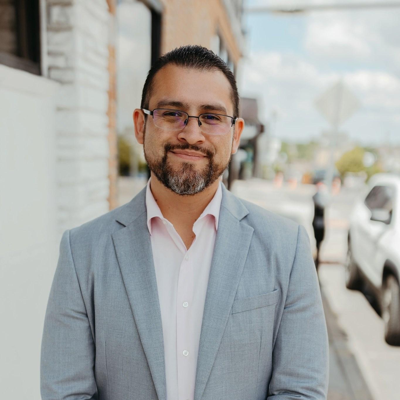 Garcia seeking Boyle's Douglas County Board seat