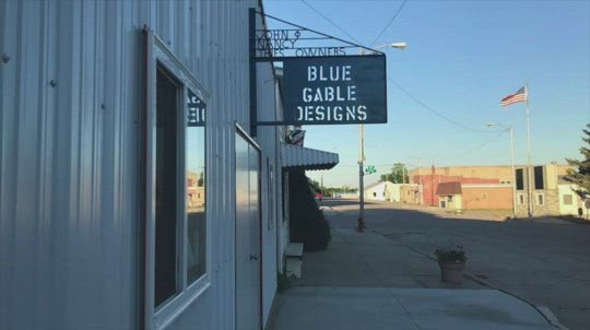 Winside man operates two businesses in small town, and business is booming