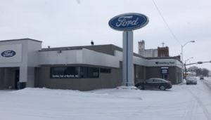 Courtesy Ford Norfolk Ne >> Courtesy Ford Of Norfolk Sold To Another Norfolk Dealer