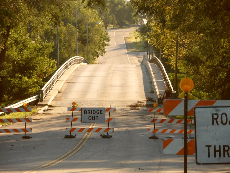 Nebraska City Plans Celebration For Fourth Corso Viaduct Opening