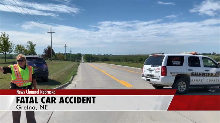 A crash near Gretna leaves two dead, seven injured - RIVER COUNTRY