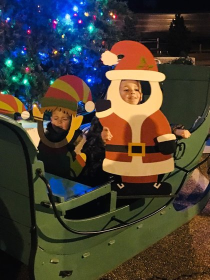 Sidney Christmas Parade 2020 Sidney finds holiday spirit with Parade of Lights   NEWS CHANNEL