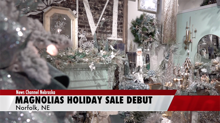 Kickoff To Christmas 2020 Host Magnolias hosts holiday kick off event: Christmas by Candlelight