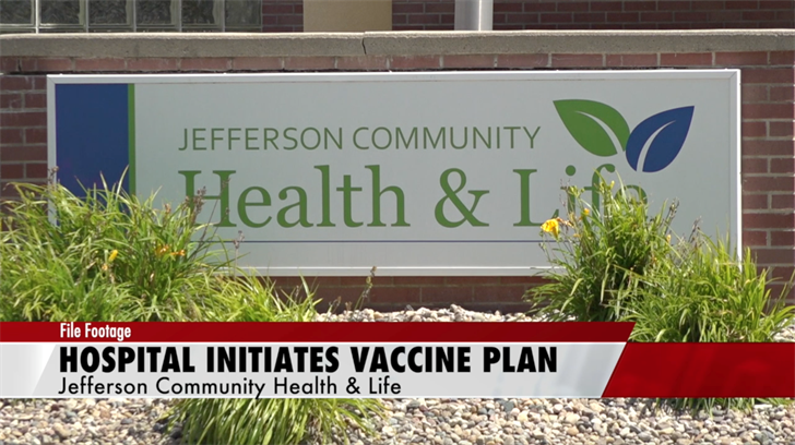 JCH&L calling patients soon to schedule vaccinations ...